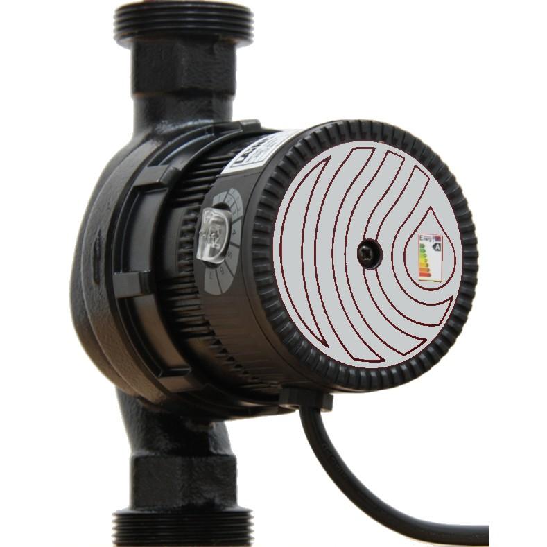 Bomba de calor de alta eficiencia de ecocirc laing - Bomba de calor de alta eficiencia energetica para calefaccion ...