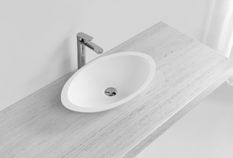 design aufsatzwaschbecken modell 1303 badewelt waschbecken. Black Bedroom Furniture Sets. Home Design Ideas