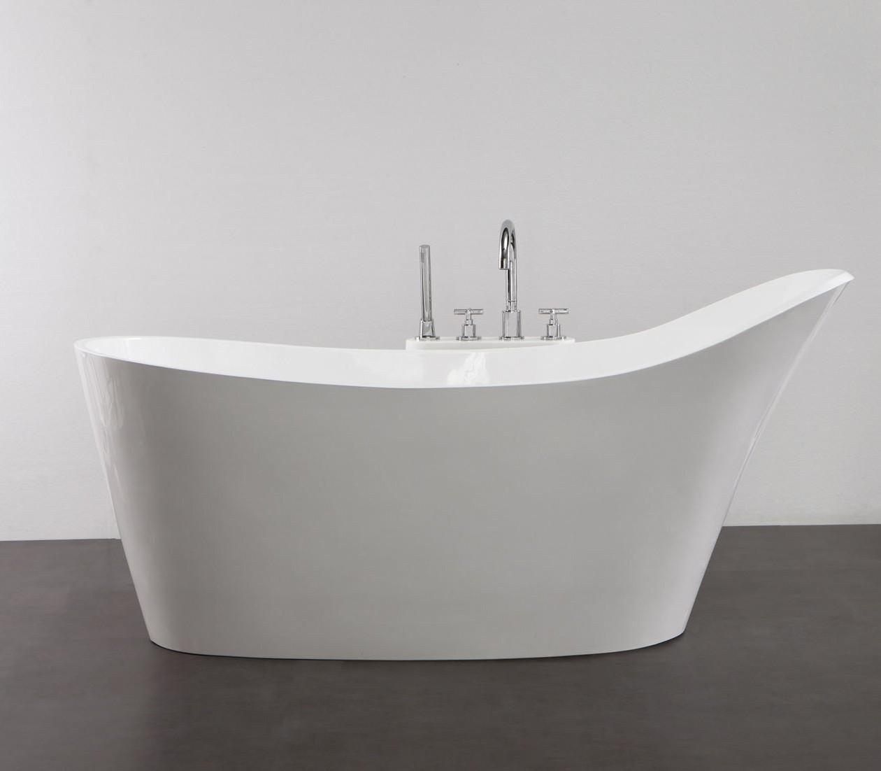 freistehende badewanne aus mineralguss kzoao 0907 badewelt wannen kunststein. Black Bedroom Furniture Sets. Home Design Ideas