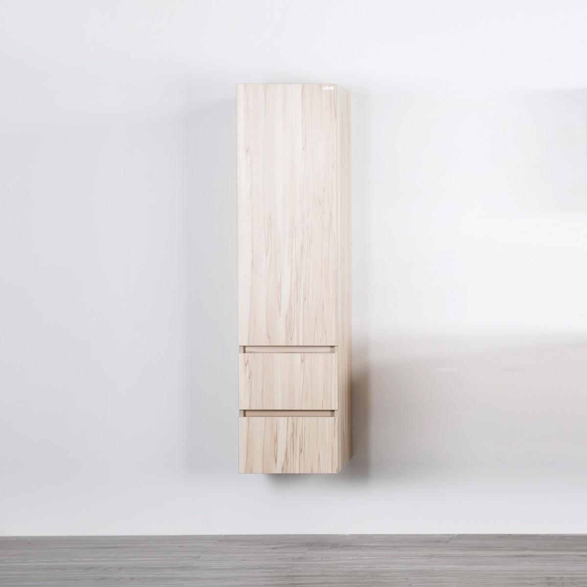 Haute qualit meuble de salle de bain en bois massif avec fonte min rale vie - Meuble de salle de bain de qualite ...
