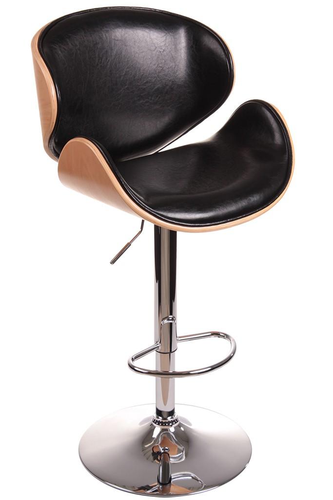 2203 design barhocker lounge hocker drehstuhl stuhl. Black Bedroom Furniture Sets. Home Design Ideas