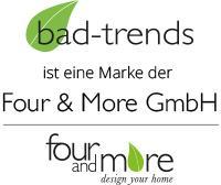 bad-trends ist eine Marke der Four and More GmbH