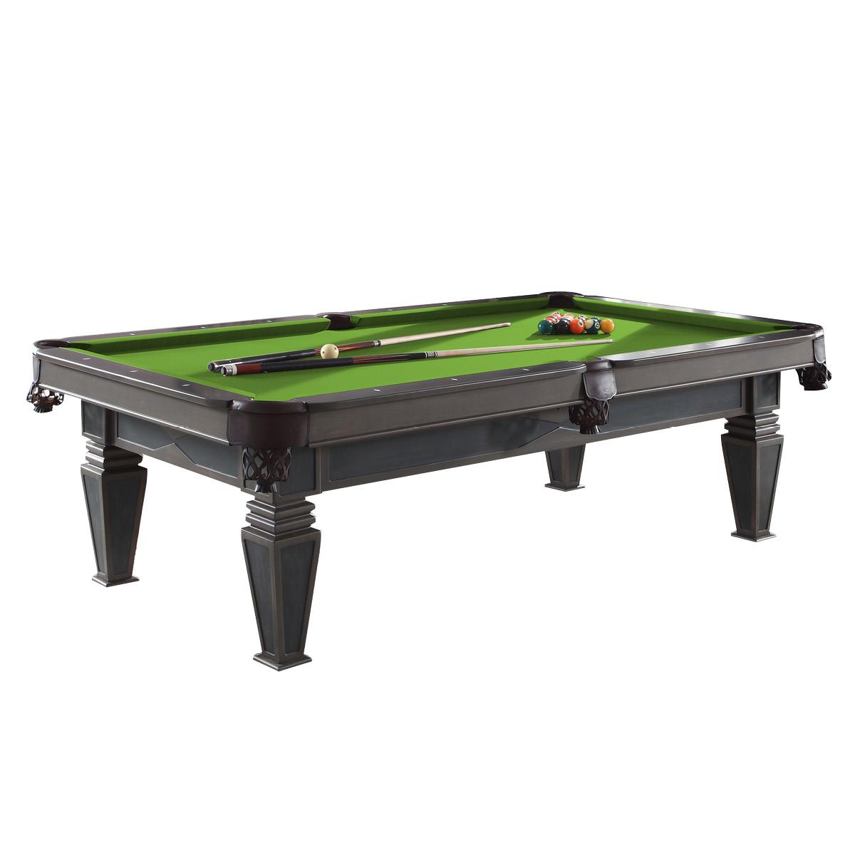 Adonis: Der männliche Pool Billardtisch