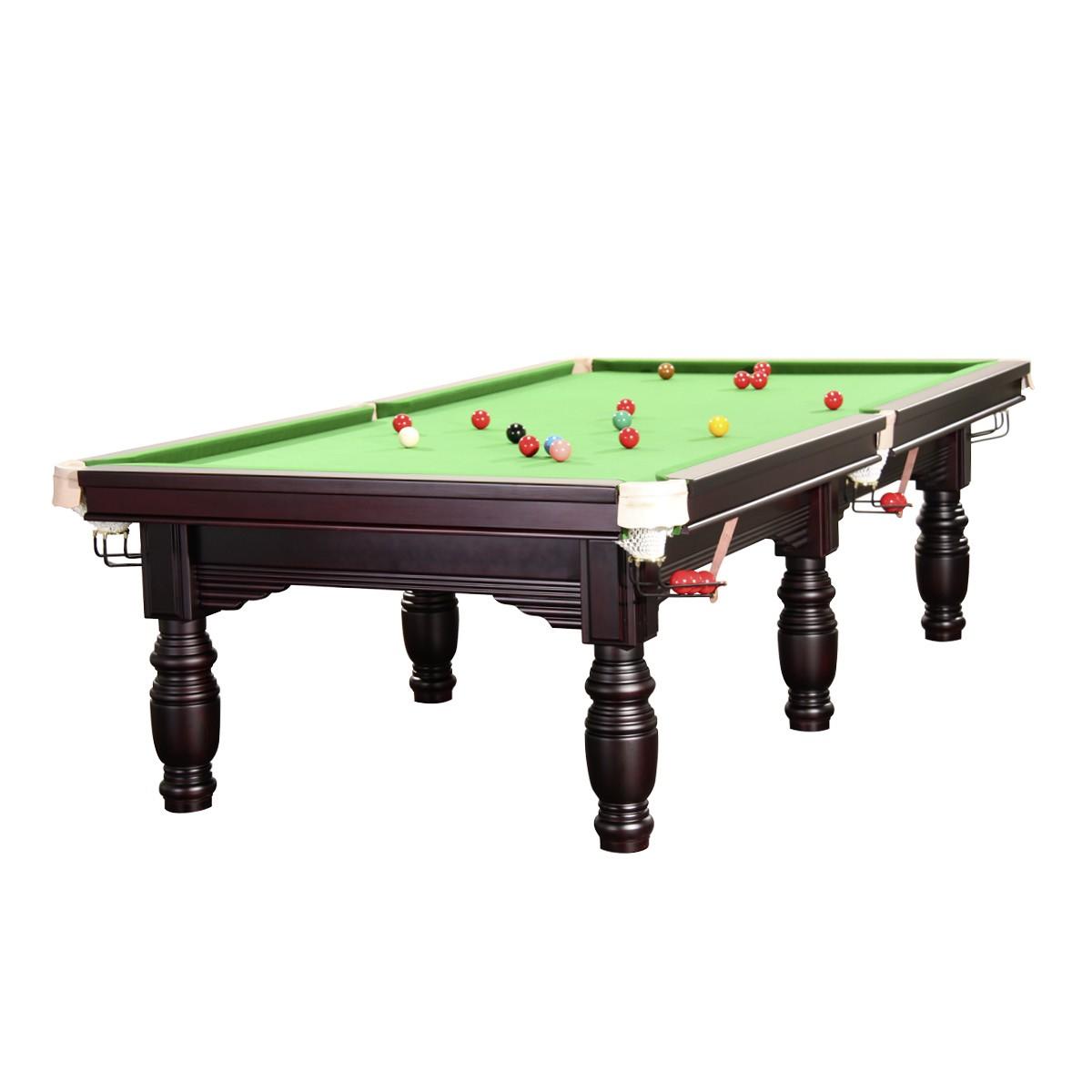 Snooker Leopold -> Billardtisch vom Feinsten