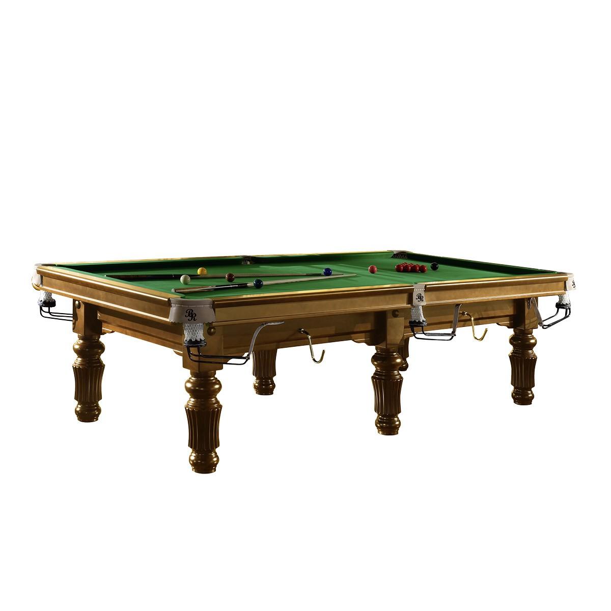 Snooker Tische in Braun: Bardossa II