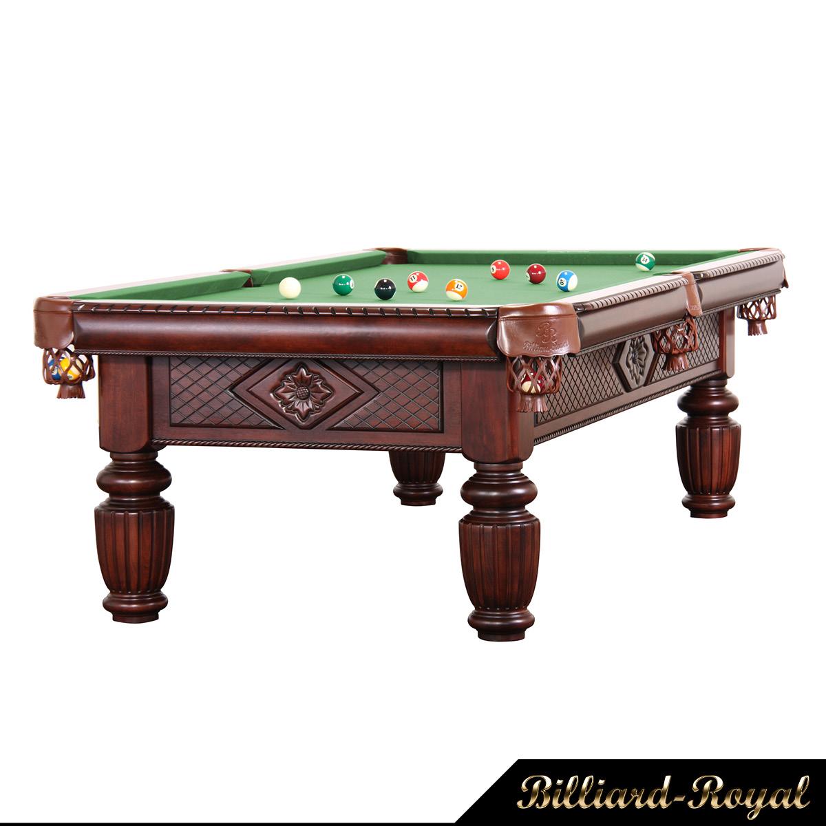 9 Ft Professionelle Pool Billard Table Ardoise Model Apollo F Ebay