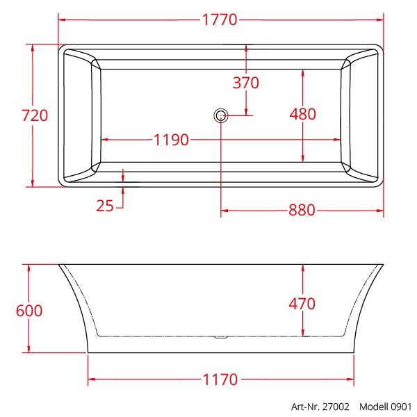 wieviel liter passen in eine badewanne fabulous die schweiz hat genug wasser die gefrderte der. Black Bedroom Furniture Sets. Home Design Ideas