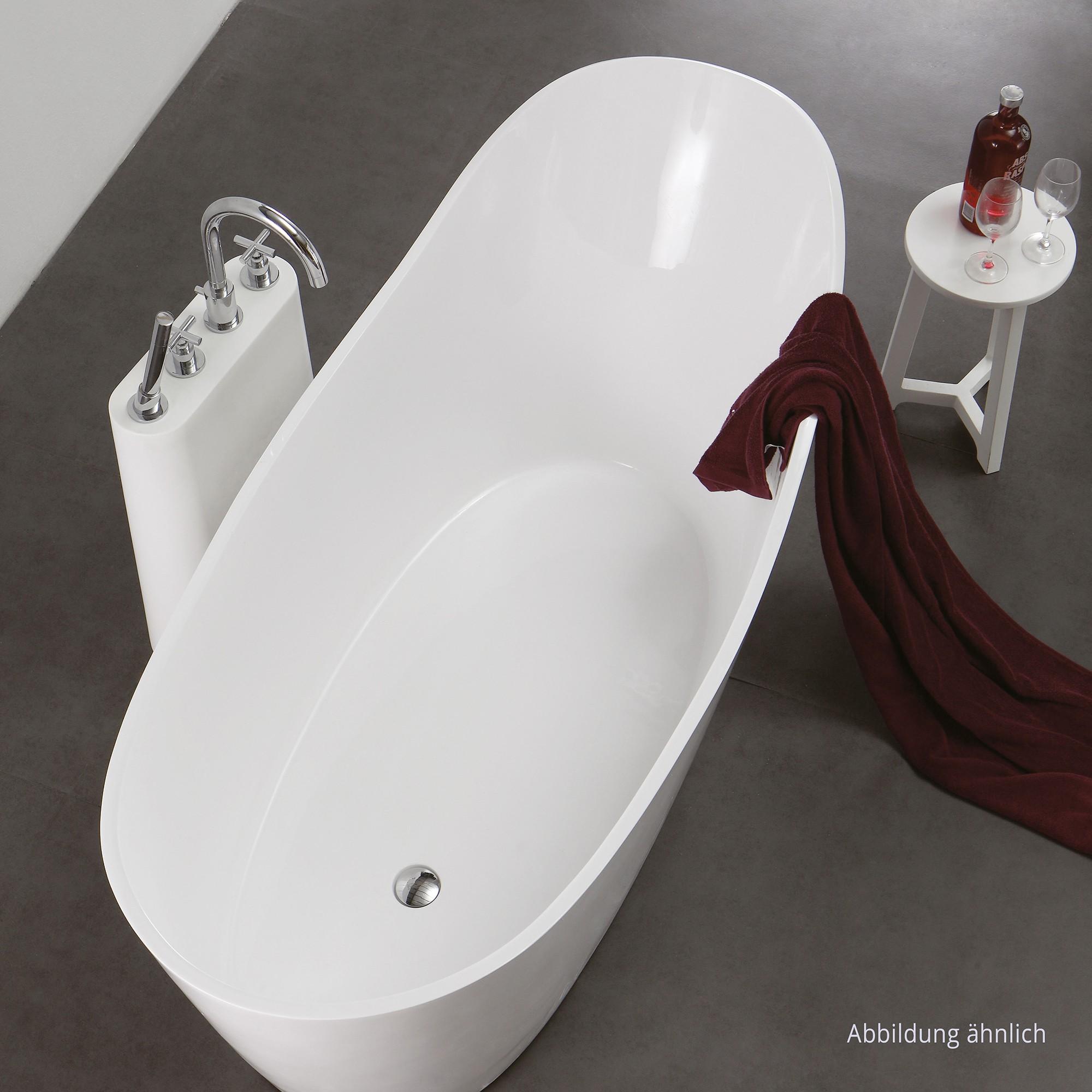kzoao armaturens ule 0908 f r freistehende badewanne. Black Bedroom Furniture Sets. Home Design Ideas