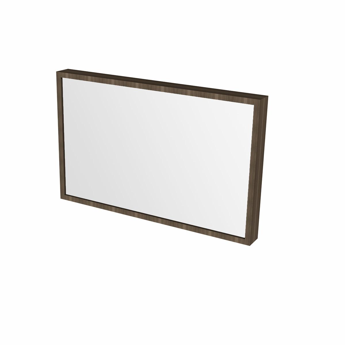Spiegel 80 Cm Nussbaum Badewelt Badezimmer Möbel