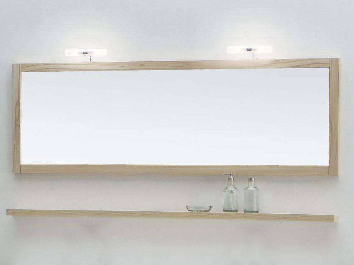 kzoao spiegel 120 cm breit c017 badewelt badezimmer m bel. Black Bedroom Furniture Sets. Home Design Ideas
