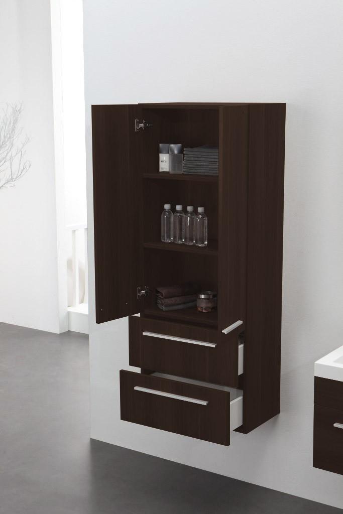 madrid schrank 150 cm badewelt badezimmer m bel. Black Bedroom Furniture Sets. Home Design Ideas