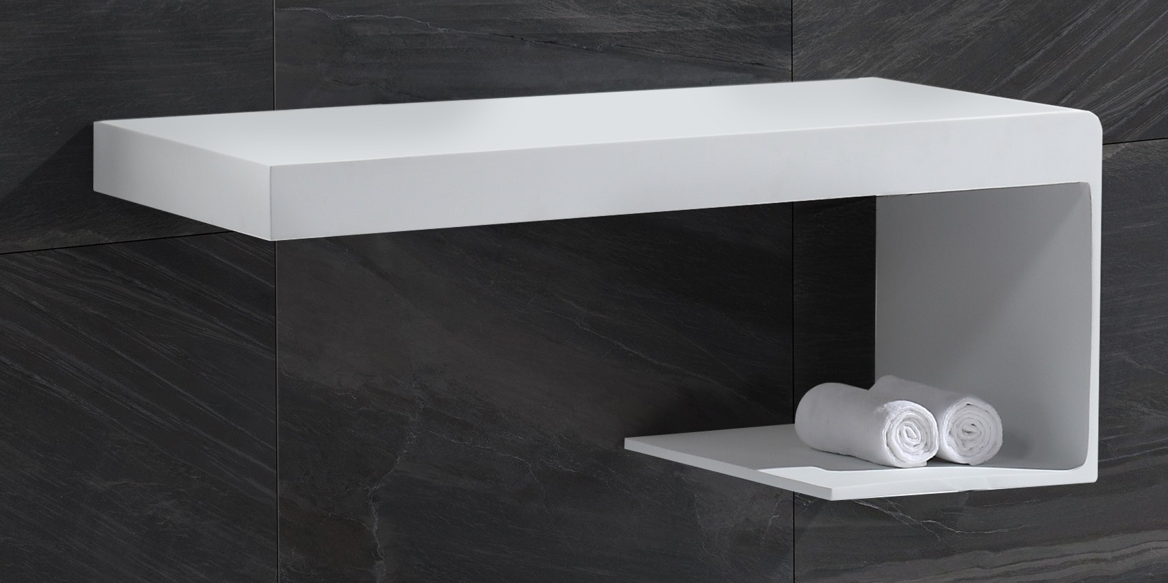 2. wahl design waschtischplatte 1396 badewelt badezimmer möbel, Badezimmer ideen