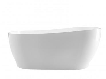 Scarico Della Vasca Da Bagno In Inglese : Esclusiva vasca da bagno indipendente con scarico nuovo originale