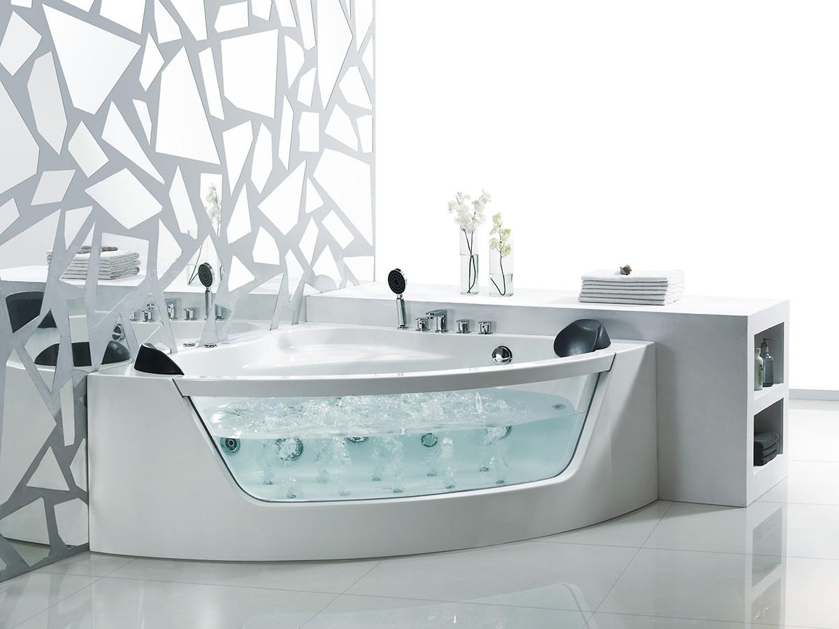 whirlwanne d 3023 155 badewelt whirlwannen. Black Bedroom Furniture Sets. Home Design Ideas