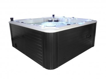 AKTION!!!  Aquaspring Whirlpool - 1803 – Bild 2