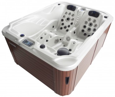 Aquaspring Whirlpool - 2803 – Bild 2