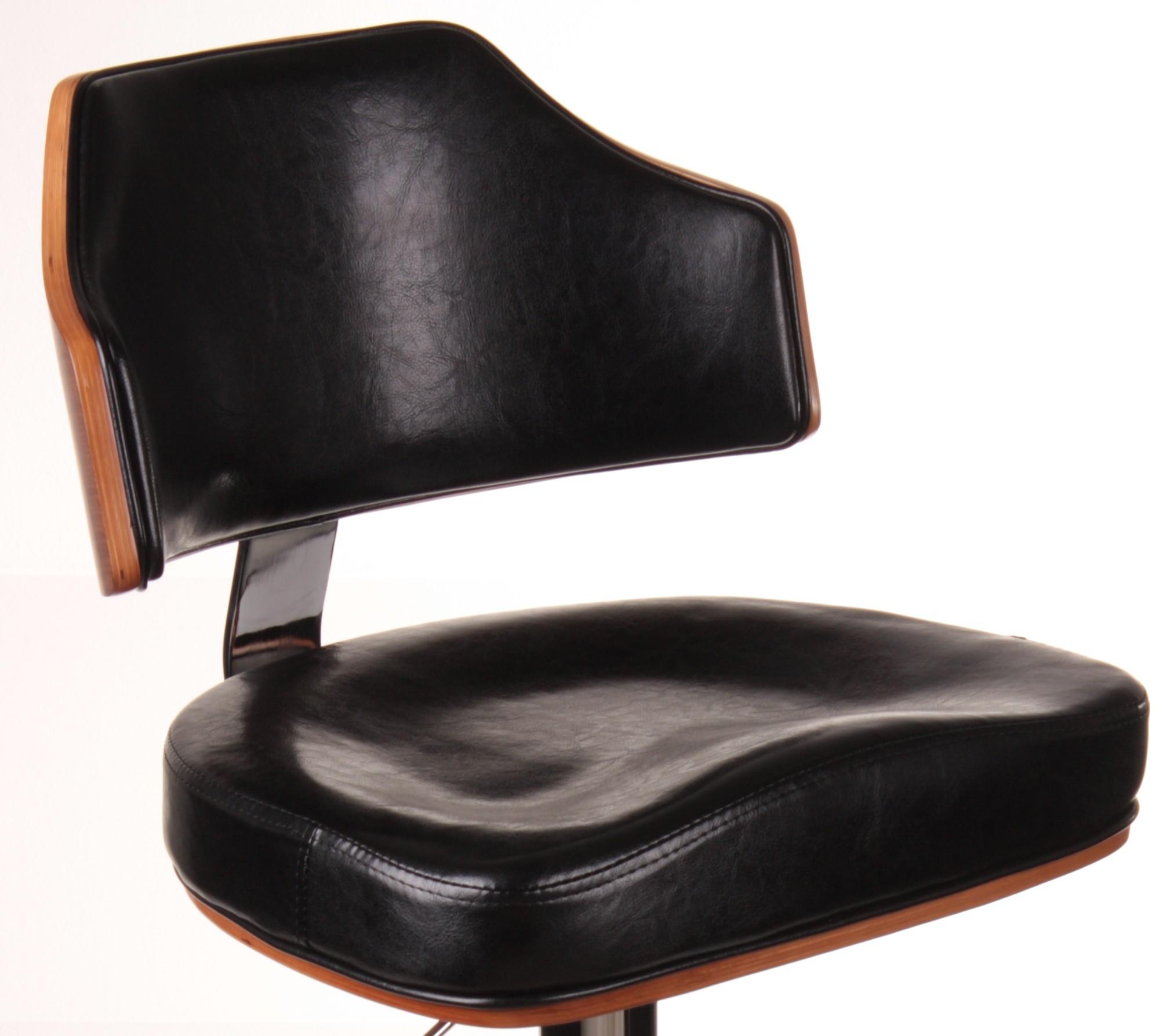 2159 design barhocker lounge hocker drehstuhl stuhl for Barhocker ebay